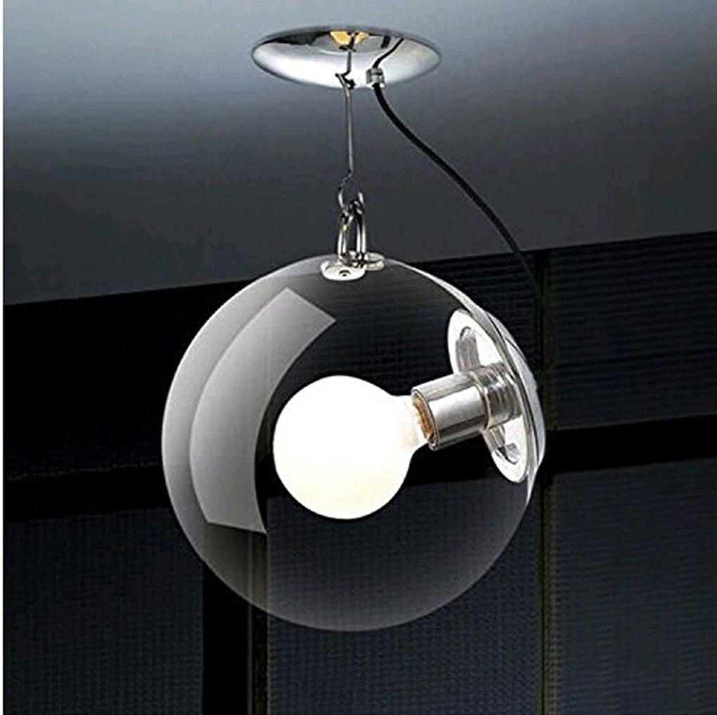 sapone creativo di long bolle lampada da letto lampadario in vetro ... - Lampadario Da Camera Da Letto