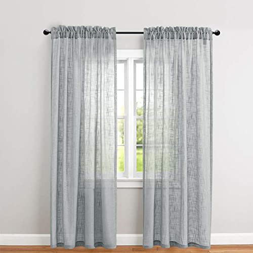 Drape Curtains Amazon Com