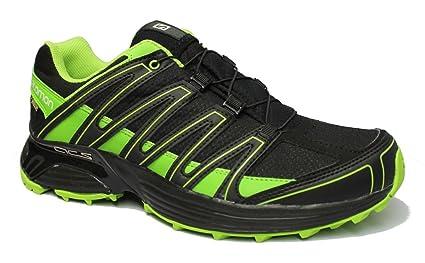 Gtx Hombre Trail De Schwarz Running Xt Tucana Salomon M Zapatos ZvEH7q