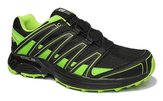 Salomon Herren Trailrunning Schuhe XT Tucana GTX M