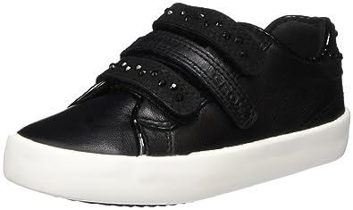 Fille D et Sacs Chaussures Basses Baskets Geox Kiwi TIPq55