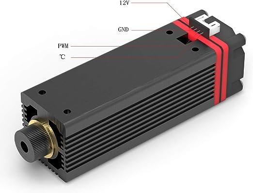 Rohrventilator Booster Inline-Rohrventilator Abluft Startseite Indoor Air Vent K/ühlstahlblatt-220V 20W