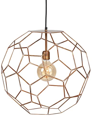 Its About Romi.It S About Romi Marrakesh Hanging Lamp Iron Large Amazon Co Uk