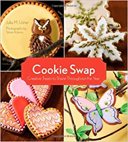 Cookie Swap Creative Treats To Share Throughout The Year Julia M