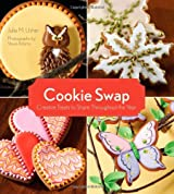 BY Usher, Julia M ( Author ) [ COOKIE SWAP: CREATIVE TREATS TO SHARE THROUGHOUT THE YEAR ] Aug-2009 [ Paperback ]