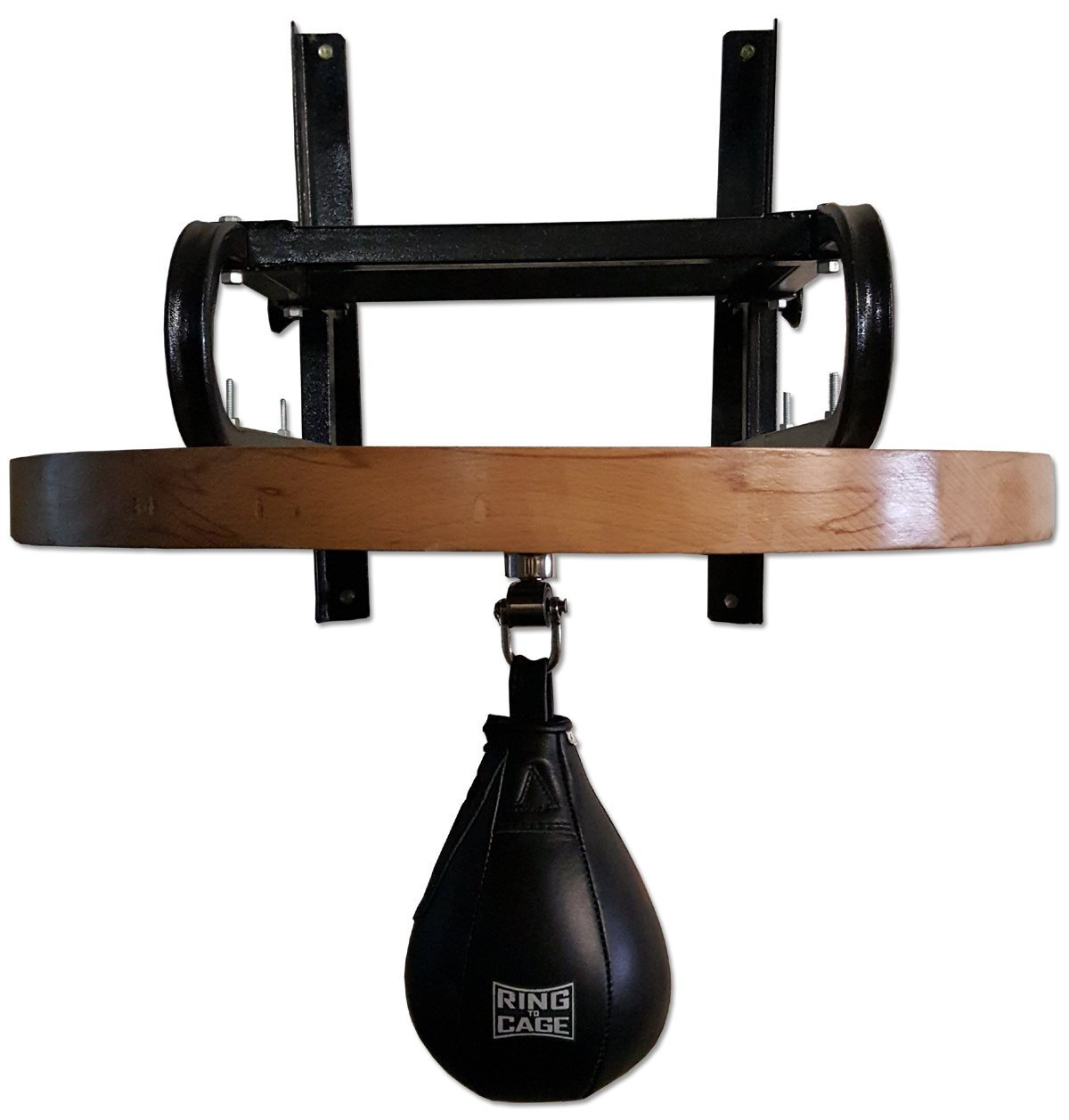 Deluxe Speed Bag Platform - Adjustable by Ring to Cage (Image #2)