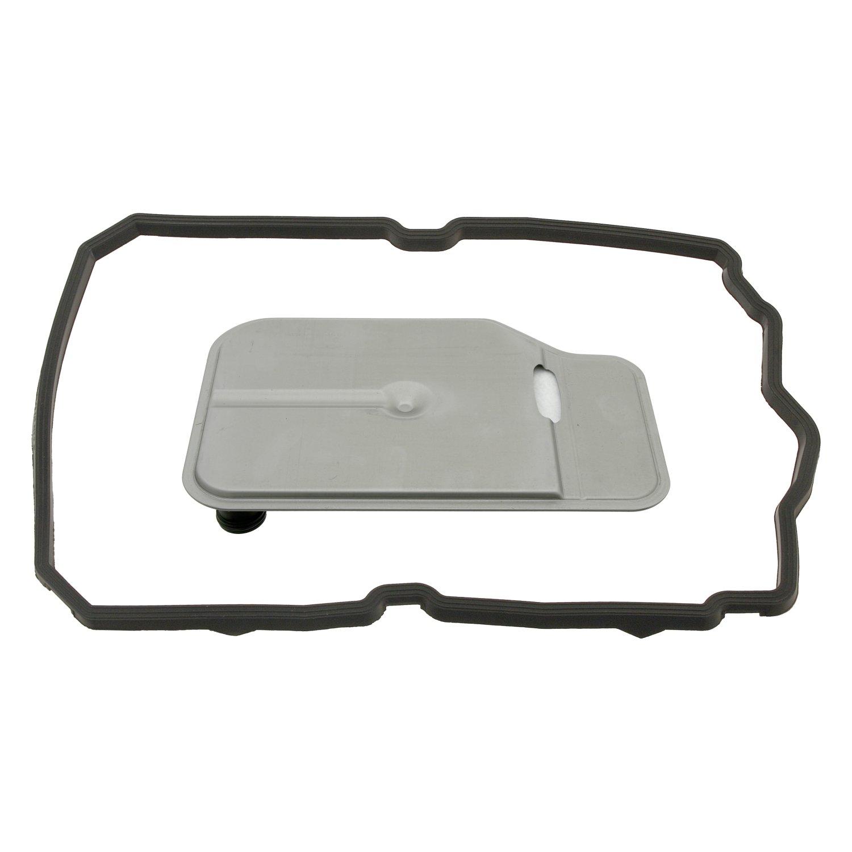 Filtro idraulico, Cambio automatico - Cambio automatico Febi Bilstein 30157
