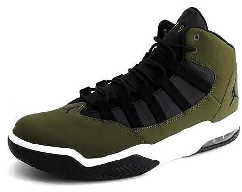 beaca48ad1737 Nike Jordan MAX Aura (TD) Mens Fashion-Sneakers AQ9215
