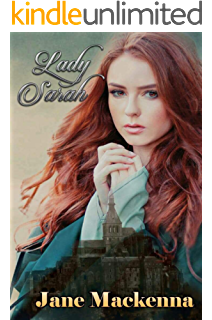 Lady Sarah (Lady`s nº 2) (Spanish Edition)