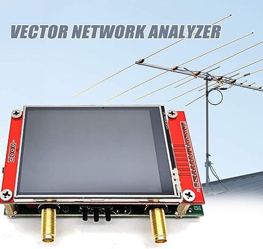Vector Network Analyzer S-A-A-2 3 GHz NanoVNA V2 Analizador ...