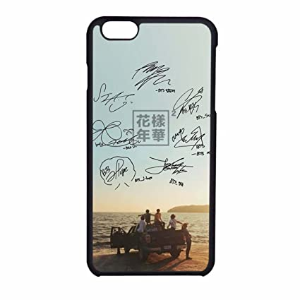 bts phone case iphone 7 plus