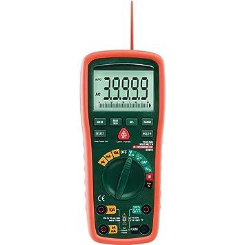 Extech Multimeter digital Ex570-Eu TRMS-DMM