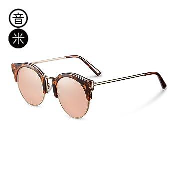 LLZTYJ Gafas De Sol/Protección UV/De Exterior/Cortavientos ...