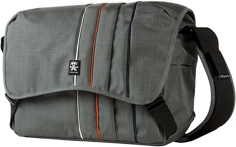 Crumpler Jackpack 9000 Kameratasche Hellgrau Schuhe Handtaschen