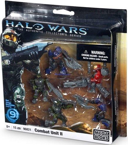Halo Marines - 6
