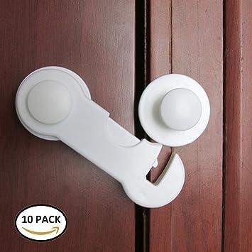 子供 ドア ロック