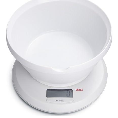 Seca Culina 852 Dietas de y báscula de cocina