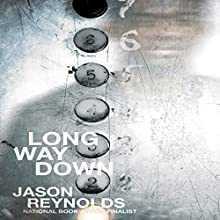Long Way Down Audiobook by Jason Reynolds Narrated by To Be Announced