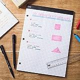 Mr. Pen- Engineering Paper, Graph Paper, 5x5