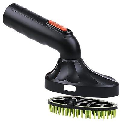 Home Appliances Pet Vacuum Cleaner Brush Nozzle Accessories 32mm Dog Cat Massage Hair Comb Tools