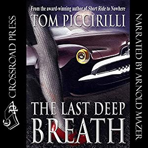 The Last Deep Breath Audiobook