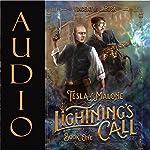 Tesla & Malone: Lightning's Call, Book One | Vincent J LaRosa