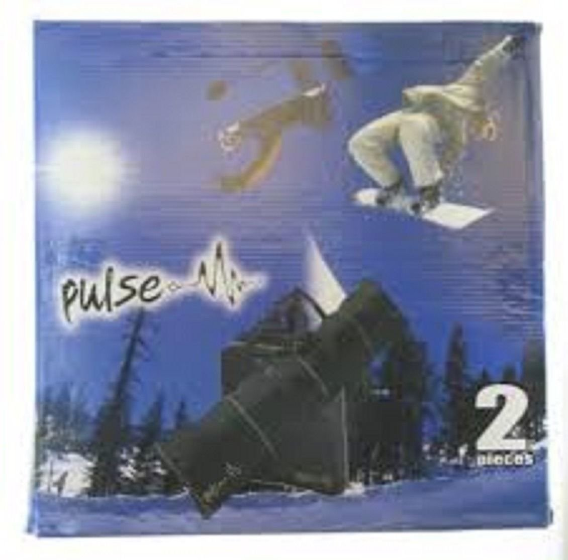 Pulse Snowboard & Boot Bag by Pulse Scooter