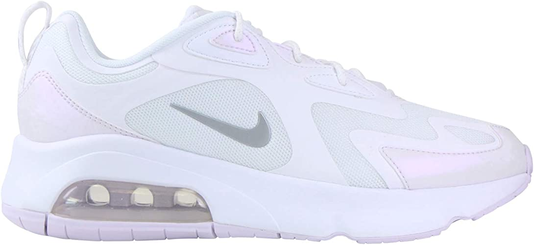 Nike Damen Sneaker Low Air Max 200: : Schuhe