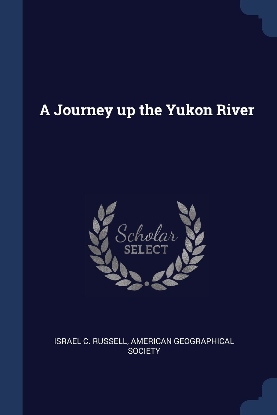A Journey up the Yukon River ebook