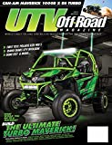 Utv Off Road Magazine