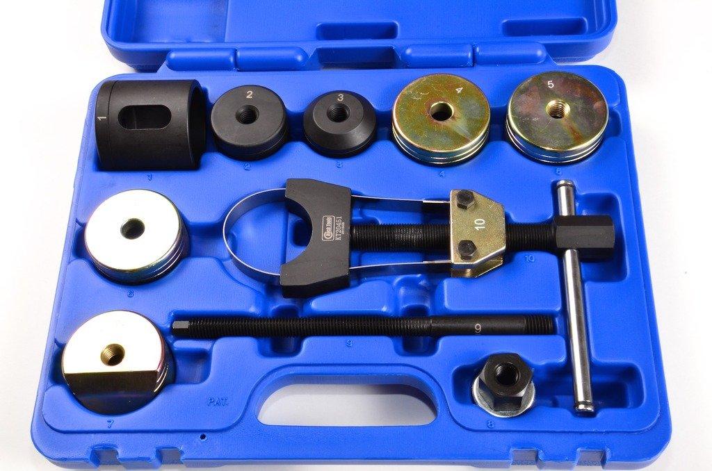 Koch Tools KT20451 BMW Rear Axle Bushing Tool E81 / E82 / E83 / E84 / E85 / E86 / E87 / E88 / E90 / E91 / E92 / E93 including M Models