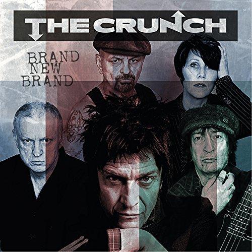 The Crunch: El nuevo grupo de Sulo - Página 2 61TkFw5NzNL