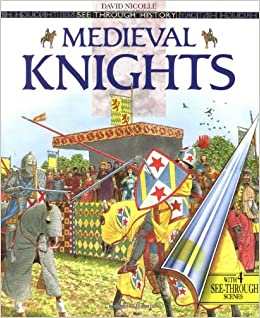 the key virtues of the knights code of chivalry during the medieval period About the medieval period chivalric code, sir gawain and the green knight is on chivalry and war during the middle ages.