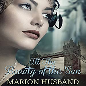 All The Beauty of the Sun Audiobook