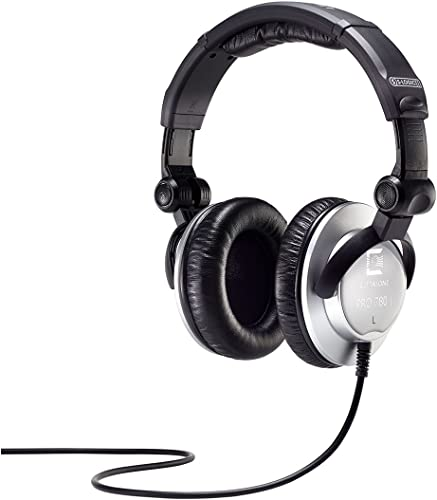 Ultrasone PROi 780i Studio Headphones