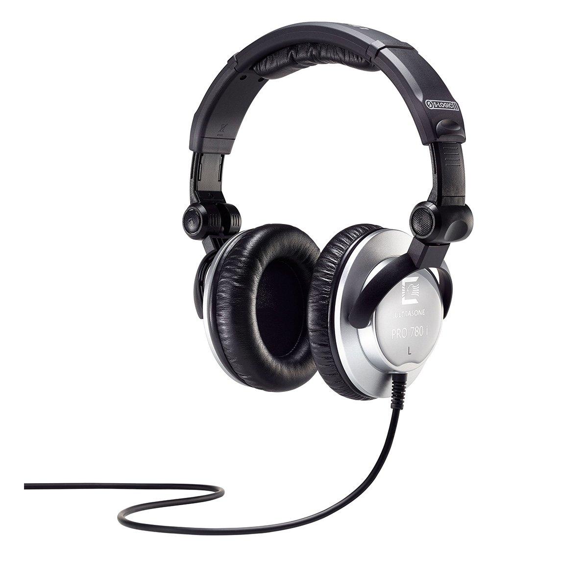 Ultrasone PROi Studio Headphones 780i