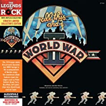 All This and World War II - Cardboard Sleeve - High-Definition CD Deluxe Vinyl Replica