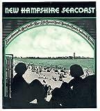 1930s New Hampshire Seacoast Brochure Portsmouth New Castle Rye Hampton Beach