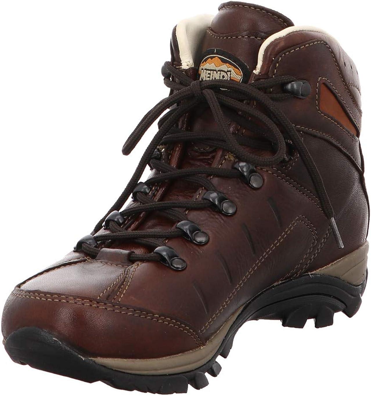 chaussures rando femme marron fonce 37 cuir