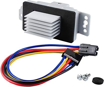 Podoy calefacción y aire acondicionado ventilador módulo de