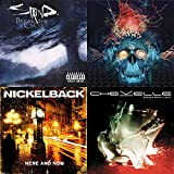 Staind and More