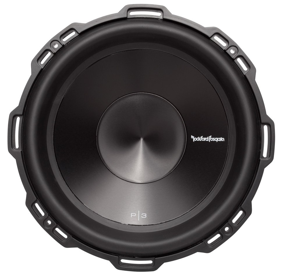 best subwoofer for car - Rockford Fosgate P3D4-12