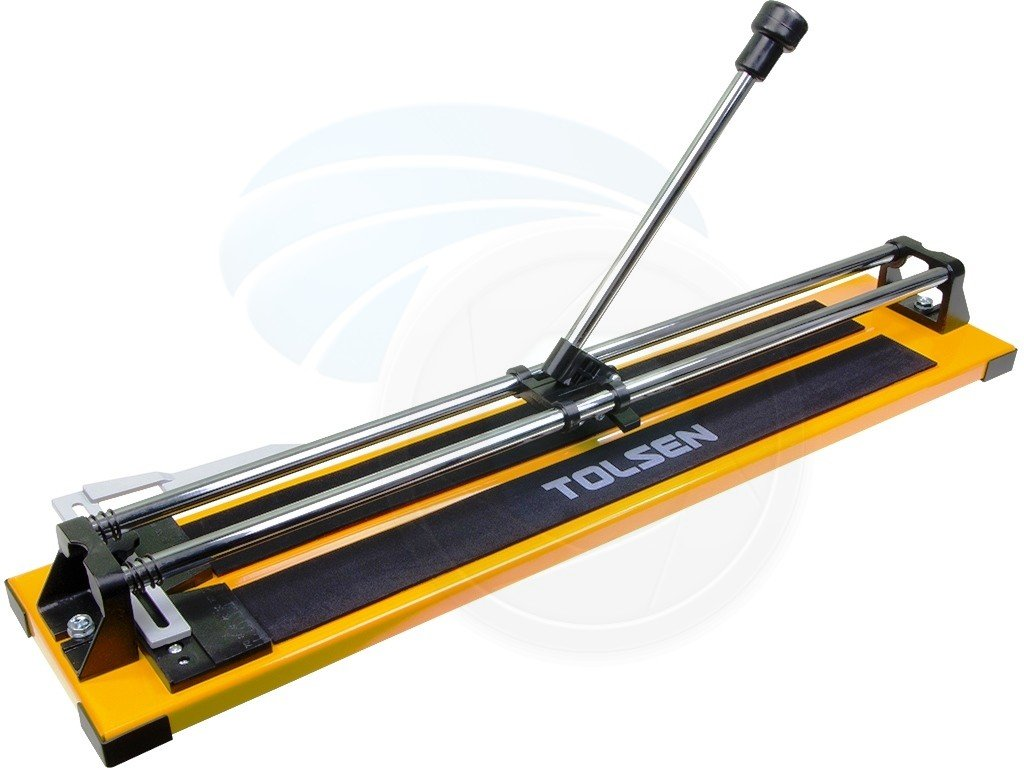 Heavy Duty Floor Wall Tile Cutter 600mm Porcelain Ceramic Rip Hand