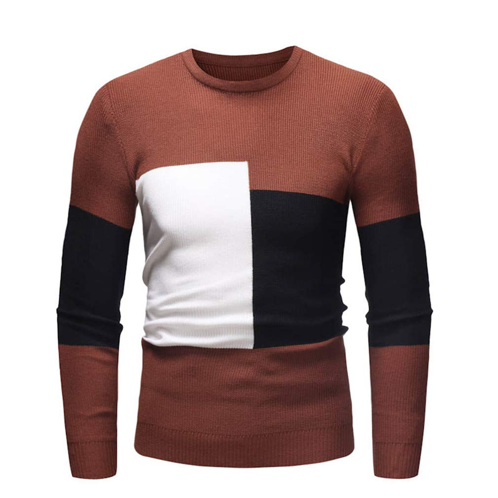 klwdas Social Cotton Thin Mens Pullover Sweaters Casual Knitted Sweater Men Jersey Clothes