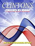 DVD : Politics As Usual Clintons