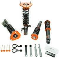Ksport CSB010-KP Black Kontrol Pro Coilover Kit