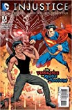 Injustice Gods Among Us Year Four #2 Comic Book