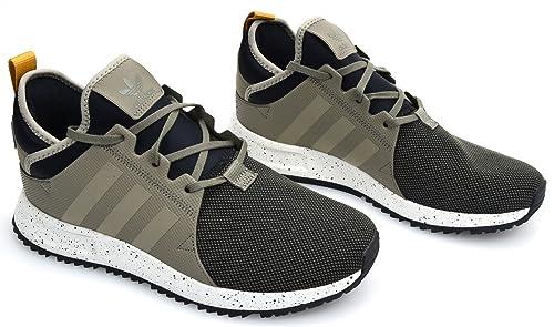 ADIDAS Zapatillas Deportivas para Hombre TÓRTOLA Art. BZ0670 X_PLR SNKRBOOT: Amazon.es: Zapatos y complementos