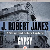 Gypsy | Robert J. Janes