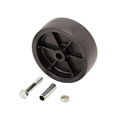 "Fulton 6811S00 6"" Plastic Wheel Service Kit: Sports & Outdoors"
